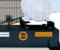 Compressor de Alta Pressão Sobre Base CJ40 AP3V 40 Pés 175PSI sem Motor Intermitente - CHIAPERINI - Imagem 5