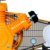 Compressor de Alta Pressão Sobre Base CJ40 AP3V 40 Pés 175PSI sem Motor - CHIAPERINI - Imagem 3