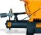 Compressor de Alta Pressão Sobre Base CJ40 AP3V 40 Pés 175PSI sem Motor - CHIAPERINI - Imagem 5