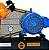 Compressor de Alta Pressão Sobre Base CJ40 AP3V 40 Pés 175PSI 10HP 220/380V Trifásico Contínuo - CHIAPERINI - Imagem 4