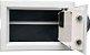 Cofre Eletrônico Digital - BH D20 - Branco - Imagem 4
