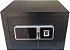 Cofre Eletrônico Digital - CD 30 - Biométrico - Gold - Imagem 4
