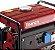 Gerador a Gasolina 1,3Kva B4T 1300 - BRANCO-903132 - Imagem 2