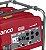 Gerador de Energia à Gasolina B4T 6500 13,0CV 5,5KVA Mono com Partida Elétrica - BRANCO - Imagem 3