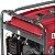 Gerador de Energia à Gasolina B4T 6500 13,0CV 5,5KVA Mono com Partida Elétrica - BRANCO - Imagem 2