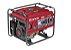 Gerador de Energia à Gasolina B4T 6500 13,0CV 5,5KVA Mono com Partida Elétrica - BRANCO - Imagem 1