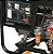 Gerador de Energia à Diesel 6,5Kva 110/220V BD-8000 E - BRANCO - Imagem 3