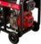 Gerador de Energia à Diesel Monofásico 5,5Kva 110/220V BD-6500 E - BRANCO - Imagem 2