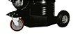 Unidade Móvel Pneumática Gigante com Medidor Mecânico 25LPM - Com Carrinho LUPUS - Imagem 3