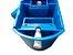 Caixa Separadora de Água e Óleo 3000 Litros - Imagem 2