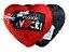 Almofada coração G - Não é qualquer pessoa  - Imagem 1