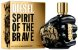 Spirit of The Brave Eau de Toilette Diesel 125ml - Perfume Masculino - Imagem 1