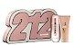 Kit 212 Vip Rosé Carolina Herrera Eau de Parfum 50ml + Loção Corporal 75ml - Feminino - Imagem 1