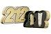 Kit 212 VIP Carolina Herrera Eau de Parfum Feminino 80ml + Loção Corporal 100ml - Feminino - Imagem 2