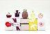 Kit 5 Miniaturas Nina Ricci - Feminino - Imagem 1