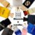 Perfumes Paris Elysees Variados Atacado 10 Unidades - Imagem 1