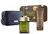 Kit Bvlgari Man Wood Essence Eau de Parfum 100ml + Pós Barba 100ml + Nécessaire - Masculino - Imagem 1