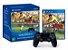 Controle Dualshock 4 - PS4 (+ GAME PES 18) - Imagem 1