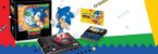 Combo Sonic mania Collector's Edition + Ultra Street Fighter II: The Final Challengers - Switch - Imagem 3