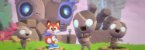 Super Lucky's Tale - Xbox One  - Imagem 9