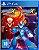 Mega Man X Legacy Collection 1+2 - PS4 - Imagem 1