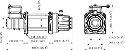 Guincho King One TDS 16.5C - SR - Imagem 11