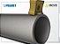 Inserto SNMX 15-Rxx:T9335 p/ raspagem de tubos: Scarfing  - Imagem 1