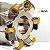 Cabeçote para desbaste Inserto RCMT 12 Dormer Pramet - Imagem 1