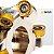 Cabeçote para desbaste Inserto RCMT 12 Dormer Pramet - Imagem 5