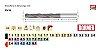 Broca Metal Duro R454 force-X 5XD Dormer - Imagem 6