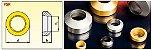 Inserto Anilha PSR: T9335 p/ remoção de cordão de solda interna - Imagem 9