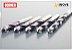 Broca Metal Duro R458 force-X 3XD DIN6535 Dormer - Imagem 1