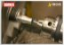 Broca de centro HSS A200 1XD DIN333 Dormer - Imagem 2