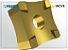 SUPORTE PXFNL 2525 R 15/15 (SNMX15) P/ RASPAGEM DE TUBOS: SCARFING - Imagem 5