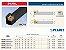 SUPORTE PXFNL 2525 R 15/15 (SNMX15) P/ RASPAGEM DE TUBOS: SCARFING - Imagem 4