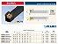 SUPORTE PXFNR 2525 R 15/15 (SNMX 15) P/ RASPAGEM DE TUBOS: SCARFING - Imagem 4
