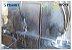 SUPORTE PXFNR 2525 R 15/15 (SNMX 15) P/ RASPAGEM DE TUBOS: SCARFING - Imagem 6