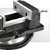 Morsa mecânica VJ-600 c/ abertura até 300mm - VJ-600 - Imagem 2