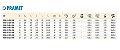 Broca Intercambiável para Inserto SC/XP 4xD - 804D Dormer Pramet - Imagem 5