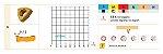Inserto WCMT 06T308E-45: D8330 - Imagem 2