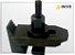 Jogo de presilhas dispositivo de fixação (Kit) c/ 58 pçs p/ mesa canal de 14mm p/fuso M12 com tratamento Mod:GR-12 - Imagem 2