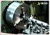 PLACA UNIVERSAL AUTOCENTRANTE 250MM COM 3 CASTANHAS REVERSÍVEIS - VERTEX - Imagem 2