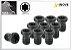 Parafuso Torx PLUS para cabeçotes e suportes intercambiáveis - Dormer Pramet - Imagem 1