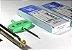 KitInove Mini ADMX, contendo Cabeçote Ø12 + 20 insertos ADMX07 Dormer Pramet + Chave torx plus - Imagem 1