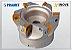Inserto ISO Fresamento SDMT 120508SR-M: M8230 PRAMET - Imagem 3