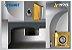 Inserto ISO Fresamento SDMT 120508SR-M: M8230 PRAMET - Imagem 2
