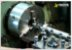 PLACA UNIVERSAL AUTOCENTRANTE 160MM COM 3 CASTANHAS REVERSÍVEIS - VERTEX - Imagem 2