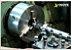 PLACA UNIVERSAL AUTOCENTRANTE 315MM COM 3 CASTANHAS REVERSÍVEIS - VERTEX - Imagem 2