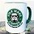 CANECA STAR WARS - COFFEE TROPPER - Imagem 1
