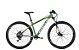 Bicicleta Mtb Focus Whistler Sl 29 1x11 Sram Verde 2017 Tamanho S - Imagem 1